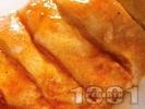 Рецепта Пиле пири-пири, мариновано в лимон и люти чушки